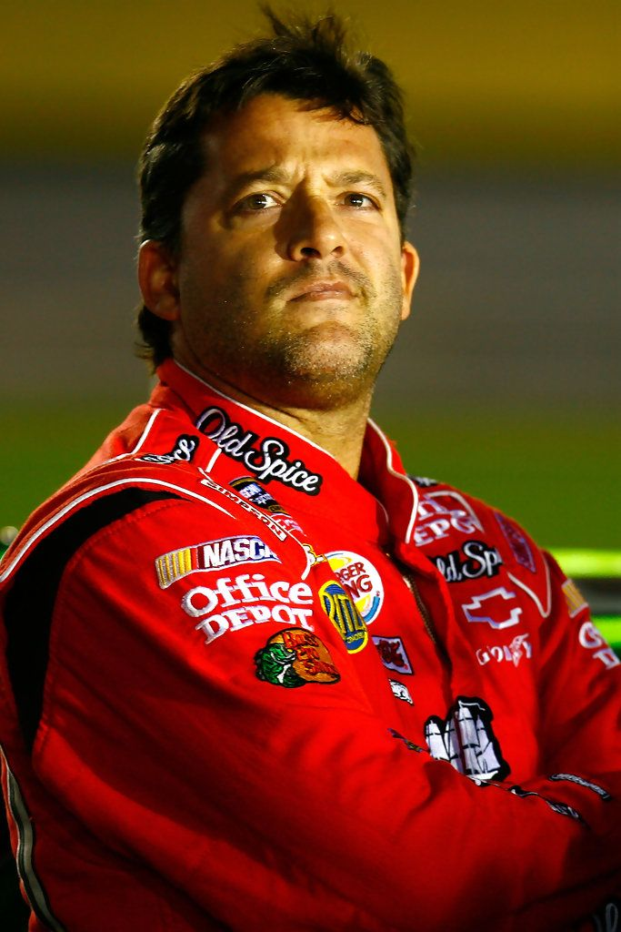 Tony Stewart - NASCAR Charlotte Preview
