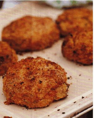 Baked Cod Fish Cakes http://www.bing.com/images/search?q=cod+recipes=detail=3472D96D19CE66BBFC245E9151128F4726722028=106-