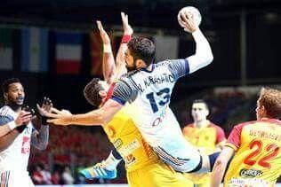 Nikola Karabatic Barcelona handball