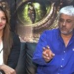 Interview With Bipasha Basu And Vikram Bhatt For Movie Creature 3D