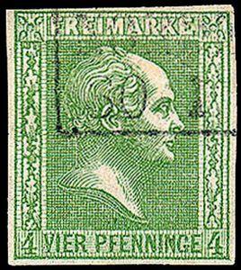 King Friedrich Wilhelm IV