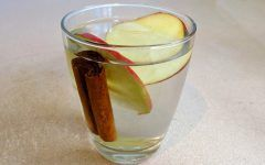 A INCRÍVEL Dieta do chá de maçã e canela que Elimina até 5kg em 1 mês!