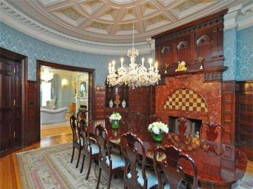History Of Interior Design English Renaissance Queen Anne Style