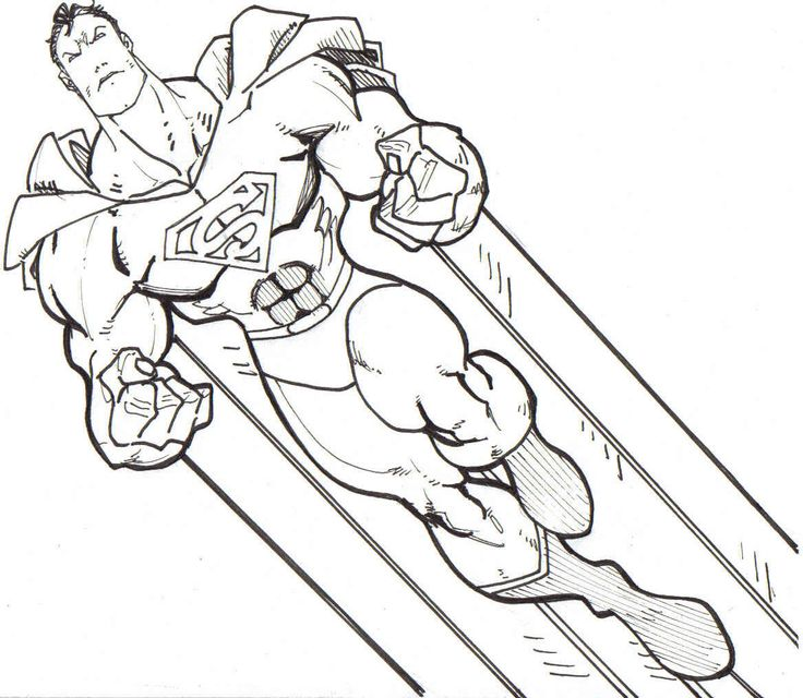 Superhero Coloring Bookmarks : 25 best coloring pages superheroes images on pinterest