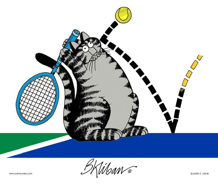 Kliban Cats