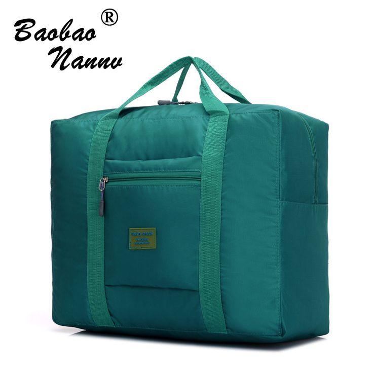 3 Colors New Travel Bags Pouch WaterProof Unisex Travel Handbags Women Luggage Travel Bag Folding Bags Totes