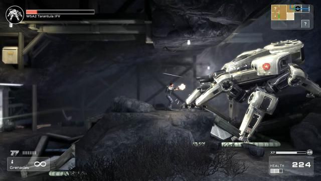 Shadow Complex Remastered is a solid port of the XBLA classic to XONE. See our review for more.