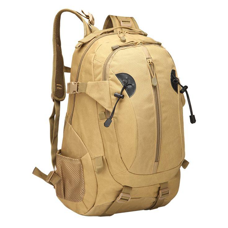 Best Backpack Laptop Chest Strap Waist Strap Hiking Travel