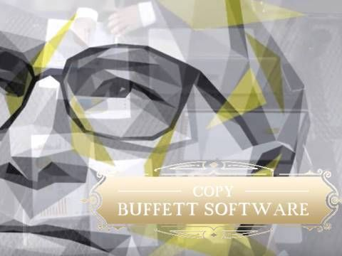 Copy Buffett Software - Tested Top 2016 AutoTrader