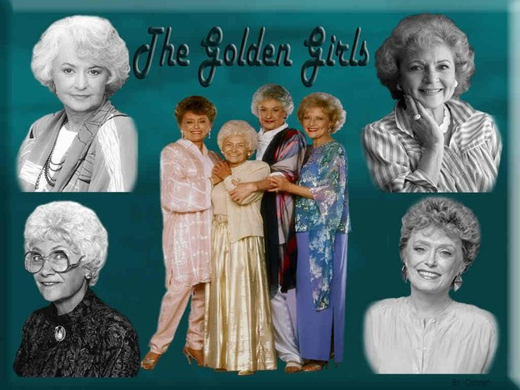 88 best golden girl 39 s images on pinterest golden for Why did bea arthur hate betty white