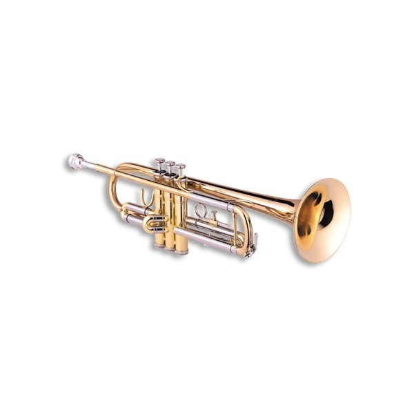 Jupiter Advanced Student Trumpet 606 ML. Excellent tone and smooth valve action. $649.00