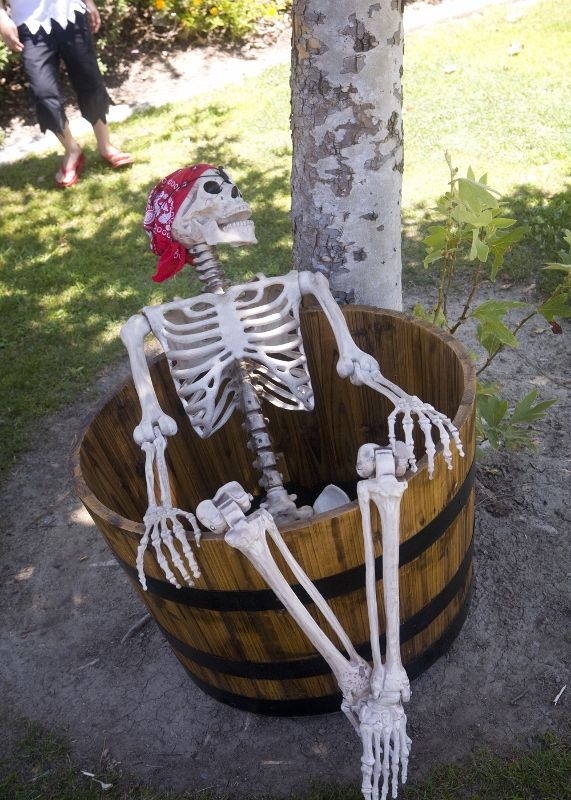 Best 25+ Pirate party decorations ideas on Pinterest ...