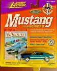 Johnny Lightning 2019 Gold Membership Car FORD Mustang #29101 1:64 Scale Diecast… – Diecast & Toy Vehicles