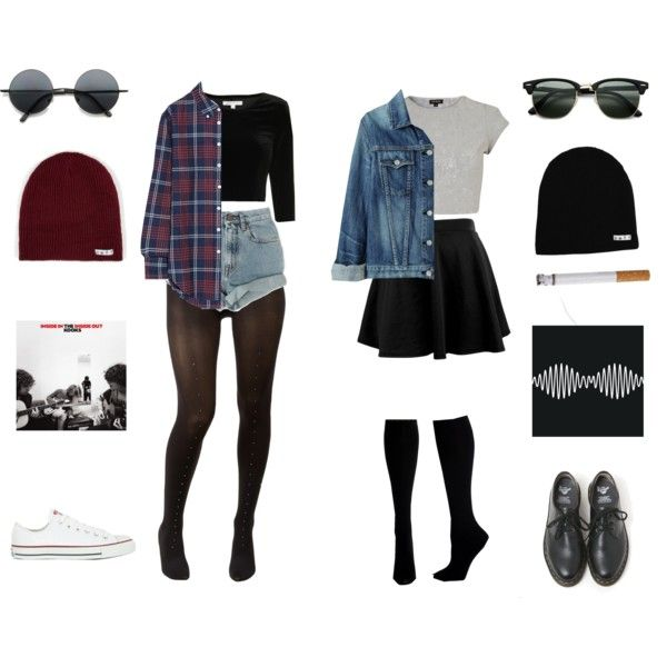 Best 25 Indie Rock Fashion Ideas On Pinterest Rock