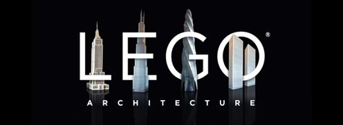 I think all the Lego Architecture sets are really cool!