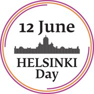 Helsinki Day on 12 June is the day when the city bursts into flower, with joyful and diverse events taking place everywhere, on land and sea. The city's birthday has been celebrated each year since 1959.