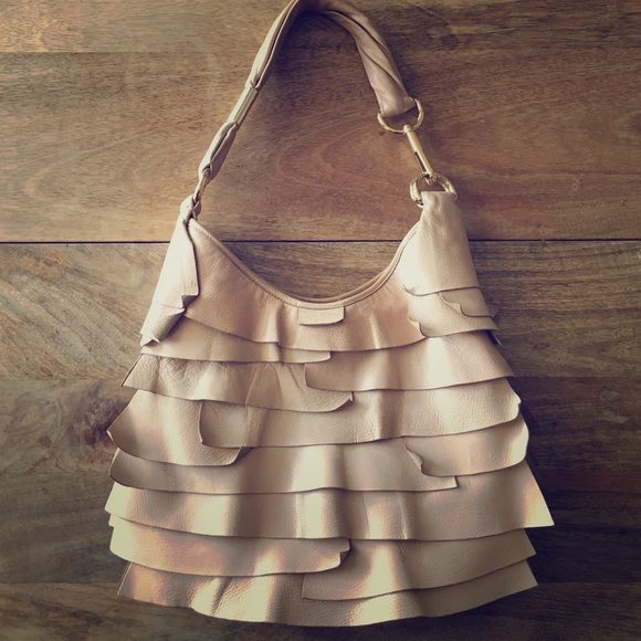 price of a birkin hermes - yves saint laurent ruffle st. tropez bag, yves saint laurent rive ...