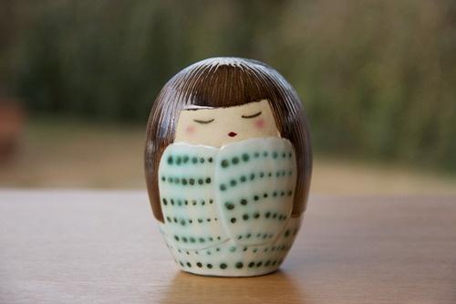 Kokeshi Akarui