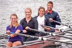 Rowing Experience with GB Rowers