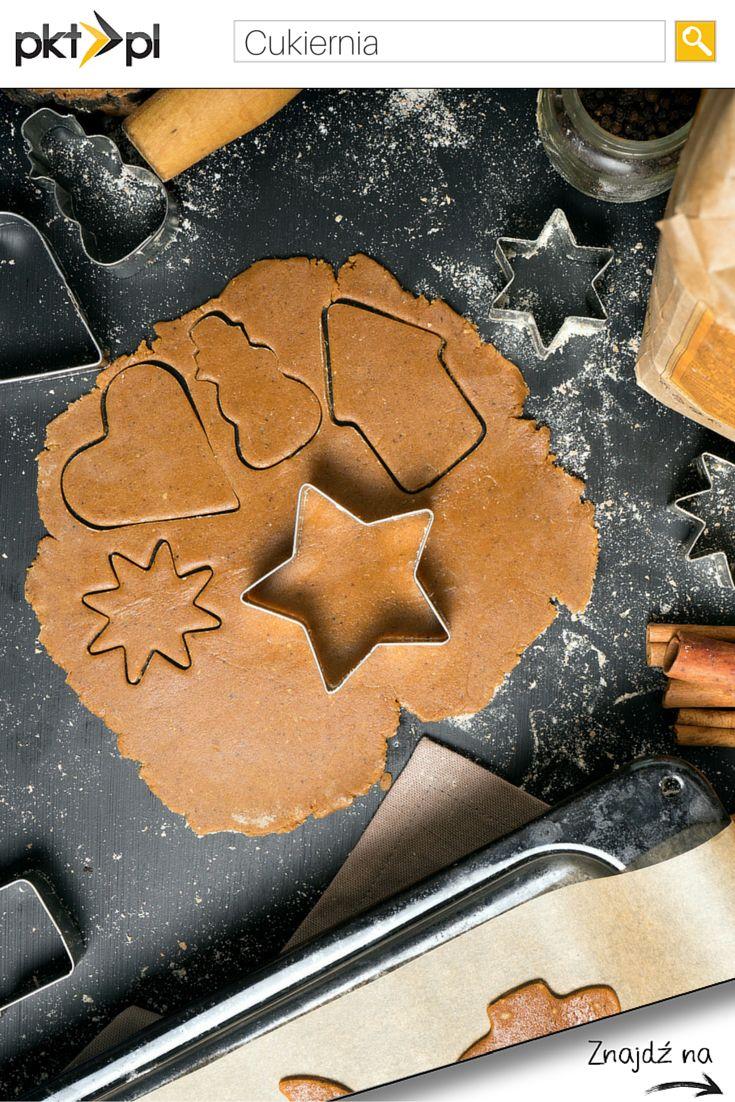 #Porada kulinarna - do ciasta na #pierniki zamiast normalnego cukru użyj cukru pudru - #ciasto lepiej się wyrobi i będzie bardziej kruche. :)
