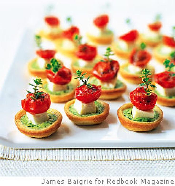 Tarts That Pop Birthday Food IdeasBirthday Party Foods21st