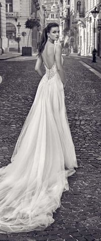 Galia Lahav Wedding Dresses 2016 - MODwedding