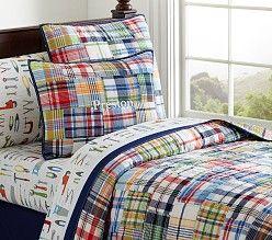 Boys Room Quilt Big Boy Bedrooms Kid Beds Rustic