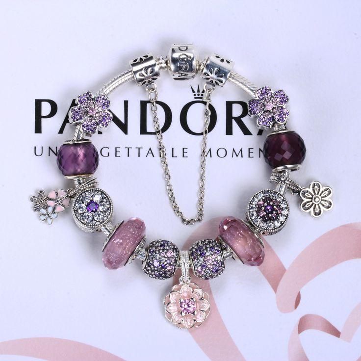 billes bracelet pandora