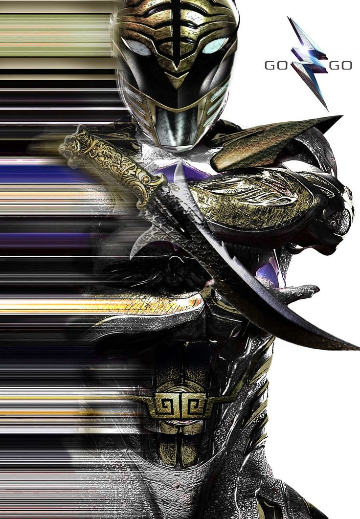 Movie style white ranger please Lionsgate make a sequel to Power Rangers 2017 and introduce the White Ranger Tommy.