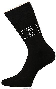 Sokken -Best Man-