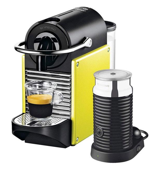 DeLonghi.Nespresso.Pixie: Pixie En125Lplus, Delonghi Nespresso Pixie