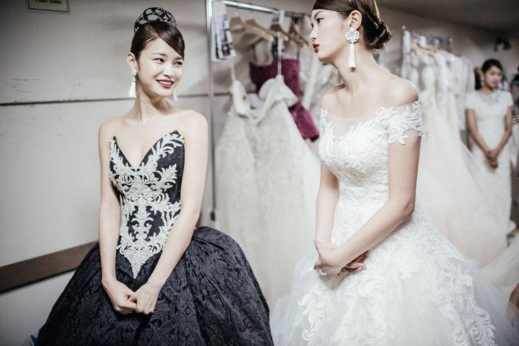 #hautecouture,#bridalkong
