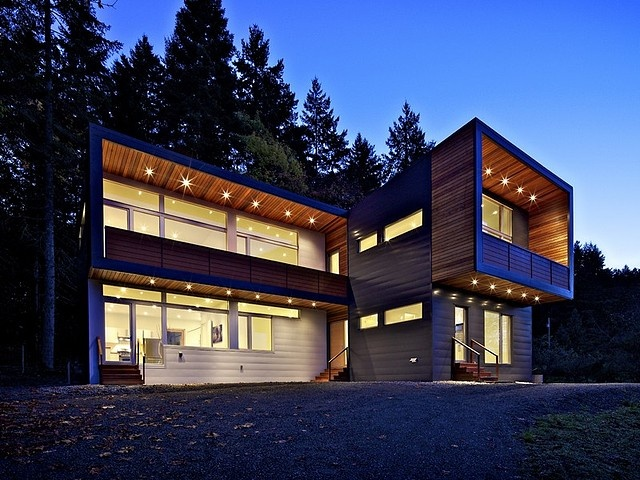 Homes Real Estate On Pinterest Canada Mansions And Modern Homes