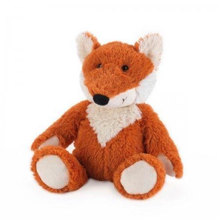 Heatable Fox Hottie