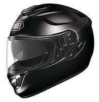 Shoei GT Air Helmet Black Online Motorcycle Accessories Australia - SCM