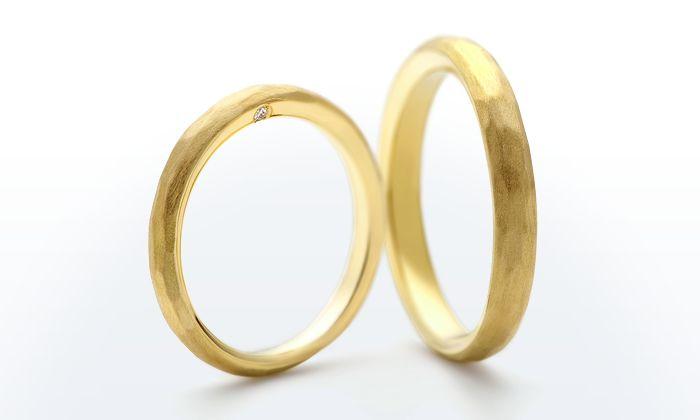 OK74N0NG-OK75NDGG|マリッジリング|婚約指輪・結婚指輪のGINZA TANAKA BRIDAL