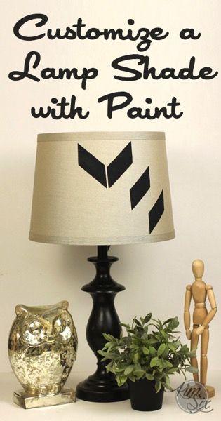 Best 25+ Black lamp shades ideas on Pinterest   Black lamps ...
