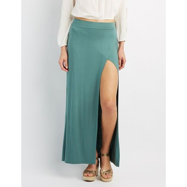 the 25 best green maxi skirts ideas on green