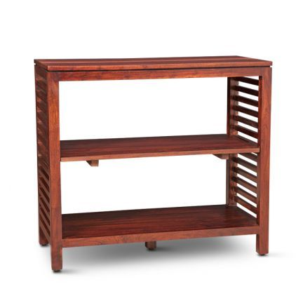 SIS HOME Ortega Book Shelf Honey - Add oodles of style to your home with an exciting range of designer furniture, furnishings, decor items and kitchenware. We promise to deliver best quality products at best prices.