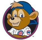 Chicago Cubs Mascot is a Welcome to Families