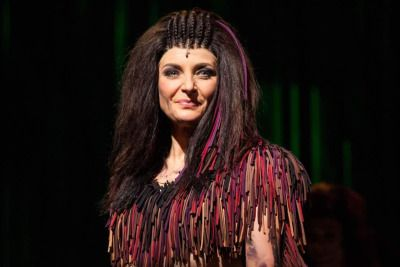 Willemijn Verkaik in Tarzan das Musical