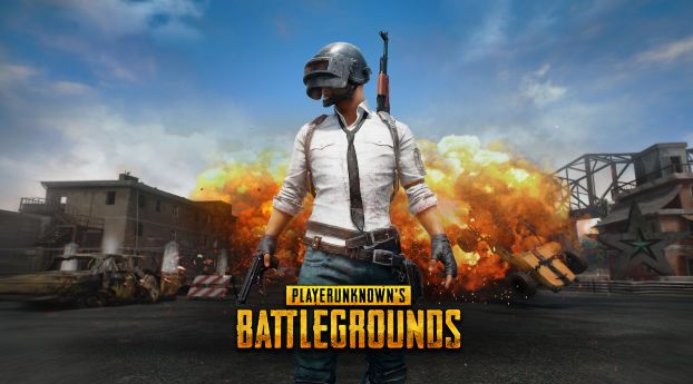 Playerunknowns Battlegrounds Poster Wallpaper Hd Games 4k Wallpapers Images Photos And Background Video Game Posters Player Unknown Game Guide