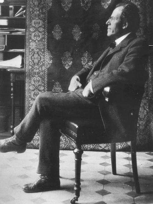 Gustav Mahler: A Life