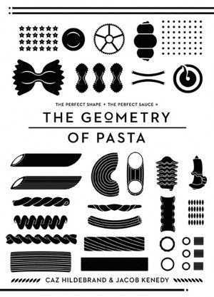 Journey of an Italian Cook: The Geometry of Pasta