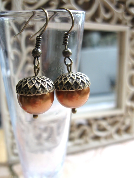 Love these - http://www.etsy.com/listing/80421488/copper-acorn-earrings-swarovski-glass?ref=sr_gallery_2_search_submit=_search_query=fall+jewelry_view_type=gallery_ship_to=US_page=1_search_type=handmade_facet=handmade