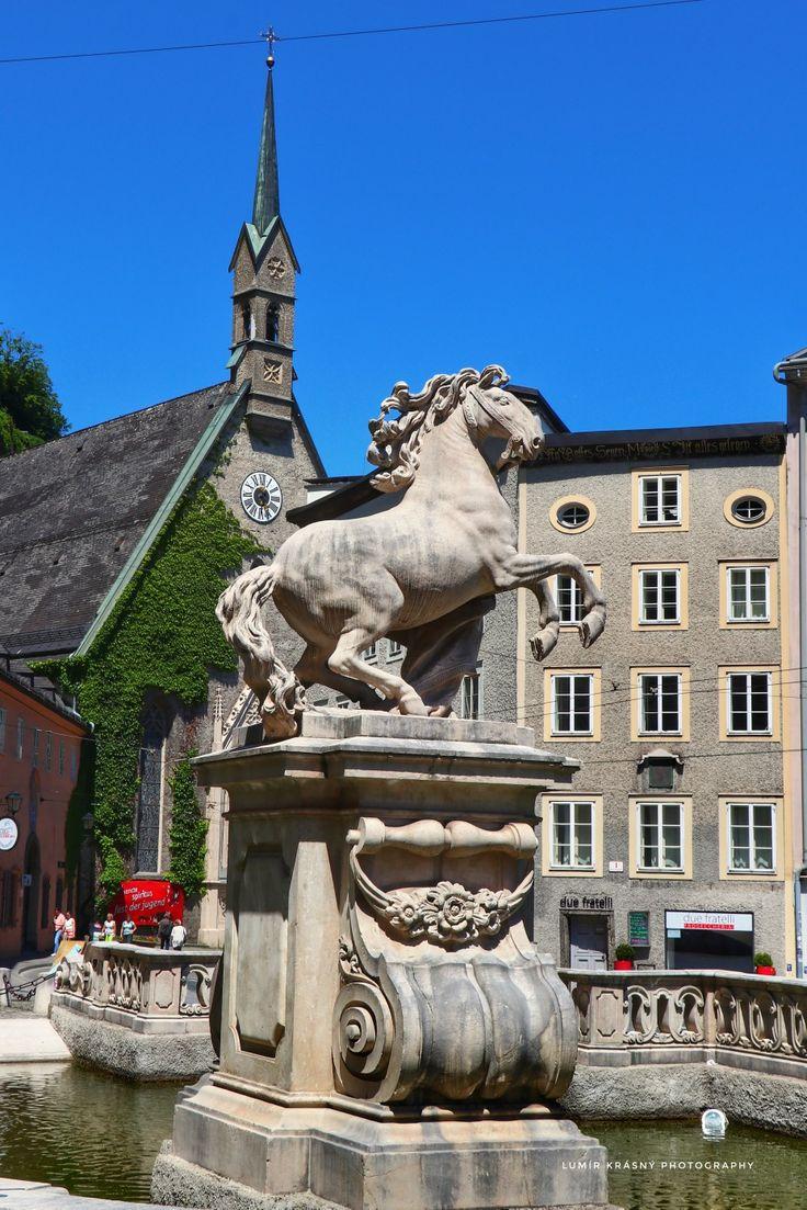 Salzburg  Foto: k.lumir@seznam