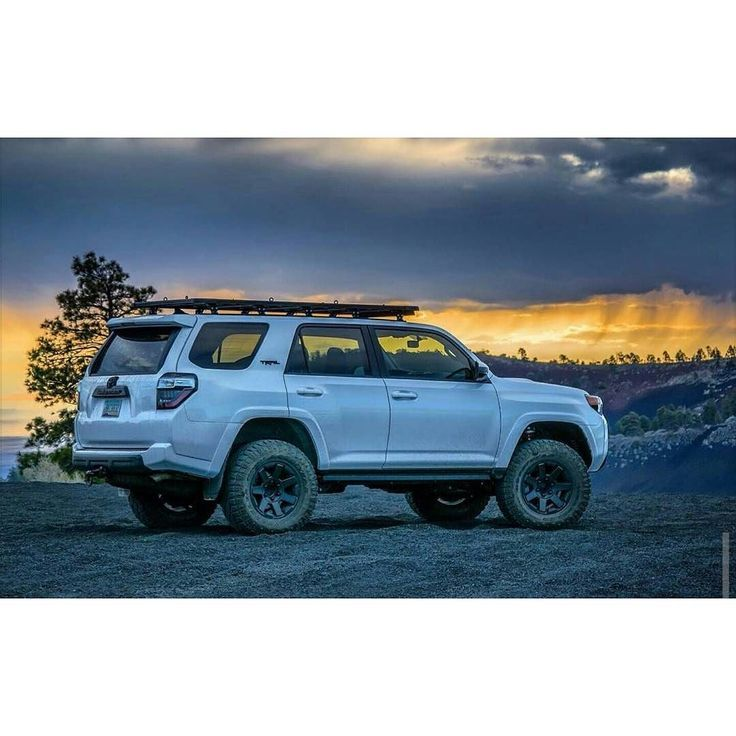 Toyota Tacoma Limited: The 25+ Best Toyota Prerunner Ideas On Pinterest