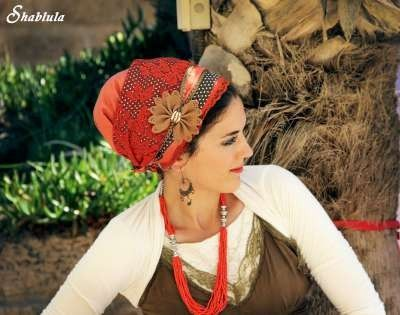 bandana single jewish girls My head coverings (0 item) - $000  whether you are looking for a cute cap or a pre-tied headscarf we have thousands of women's headcovers to choose from.
