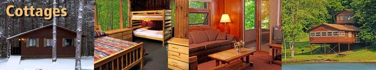 Pet-Friendly Cottages are offered at the following state parks:Buck Creek, Burr Oak, Cowan Lake, Dillon, Hueston Woods, Hocking Hills, Lake Hope, Maumee Bay, Mohican, Pike Lake, Punderson, Pymatuning, Salt Fork and Shawnee