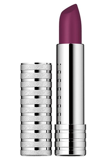 "7 Fall Lip Shades That Aren't Burgundy #refinery29  http://www.refinery29.com/fall-2015-lipstick-trends#slide-21  PlumThe punchy purple lips at Nanette Lepore made us do a double-take — and immediately put plum hues on our radar for fall. While it's definitely in the usual autumn color schemes, we think of plum as burgundy's more chic, but still sassy cousin. ""[Plum] is a sophisticated lipstick color that can be worn by everyone,"" said Flowers. She recommends pairing with glowing ..."